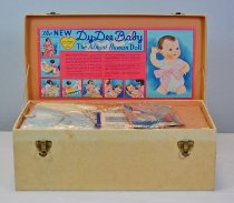 Image of 7010-1051 [dup1] - Case, for Dy-Dee Baby Doll